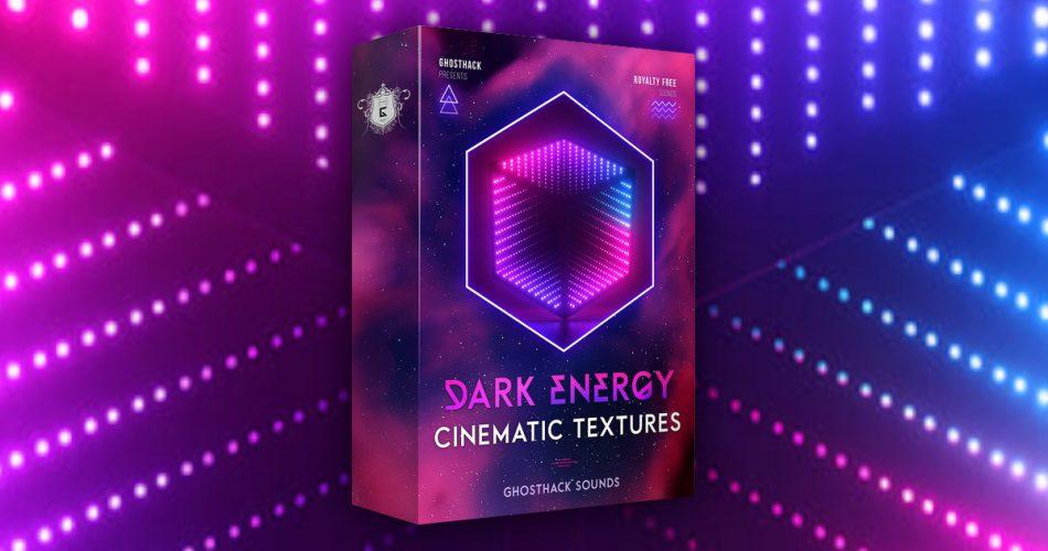 Ghosthack Dark Energy
