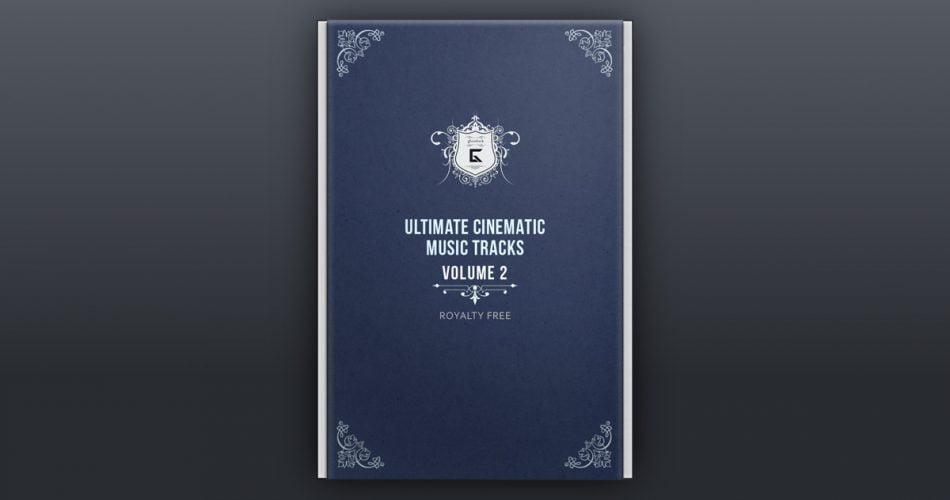 Ghosthack Ultimate Cinematic Music Tracks Vol 2
