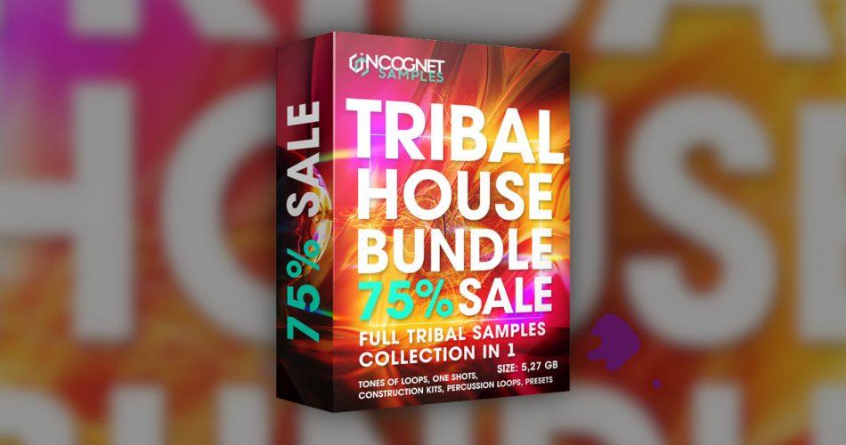 Incognet Tribal House Bundle