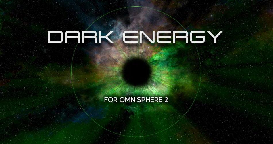 Indefinable Audio Dark Energy