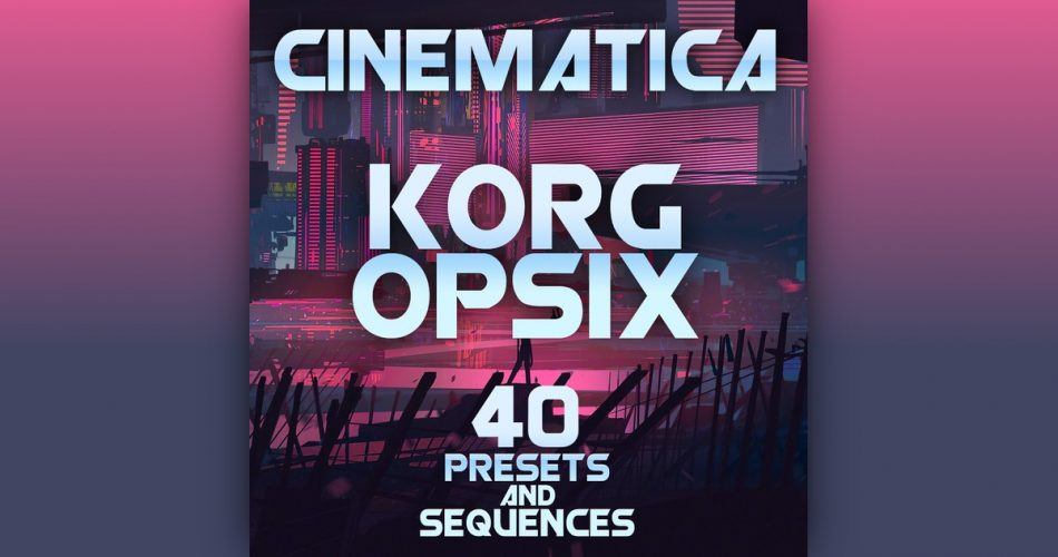 LFO Store Cinematica Opsix