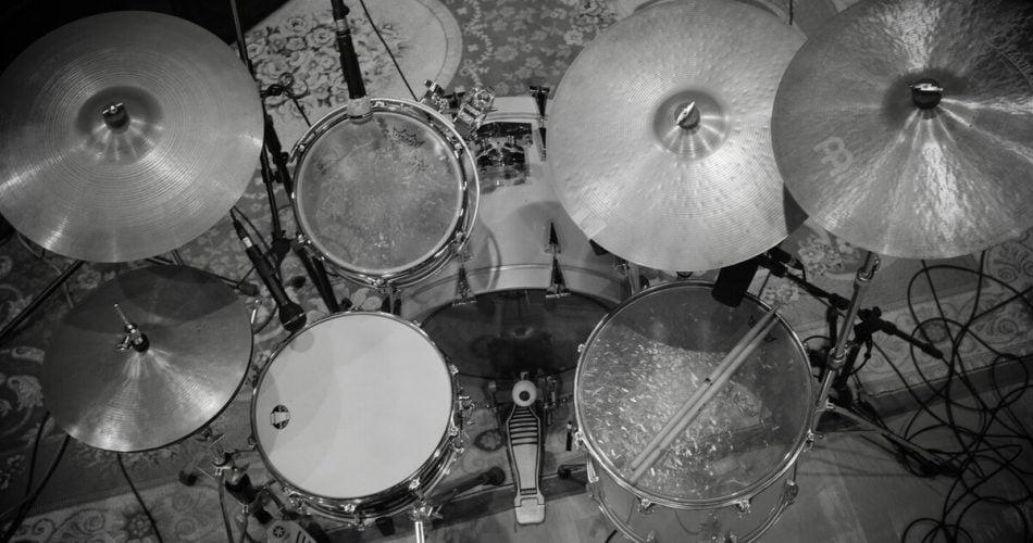 Loops de la Creme Palace Rock Drums