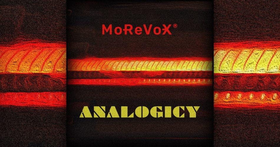 MoReVoX Analogicy