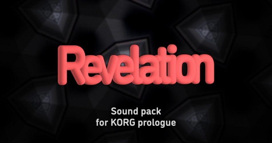 Sinevibes Revelation for prologue