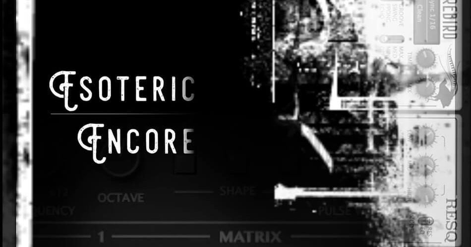 Sound7 Esoteric Encore