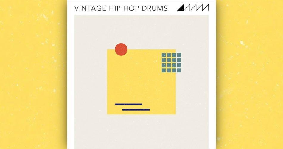 SoundGhost Vintage Hip Hop Drums