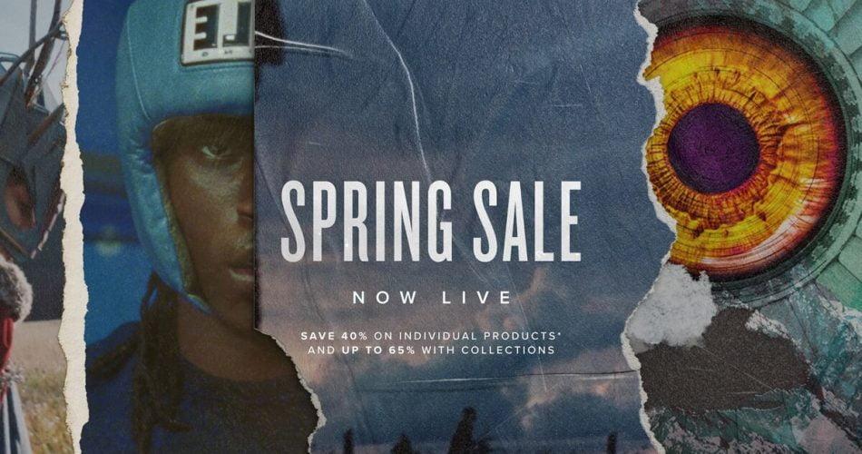 Spitfire Spring Sale 2021