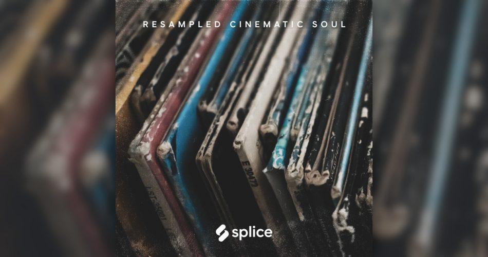 Splice Resampled Cinematic Soul