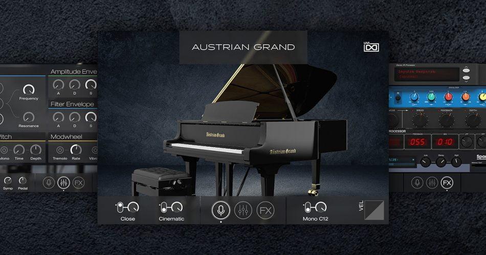 UVI Austrian Grand