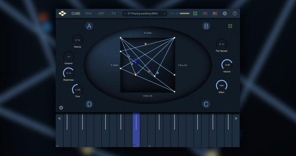 VirSyn Cube Synth Pro