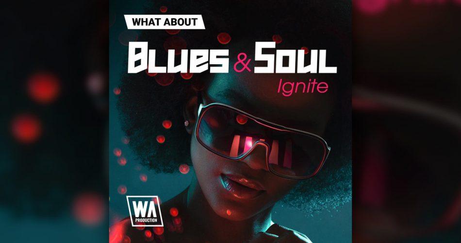 WA Blues and Soul Ignite