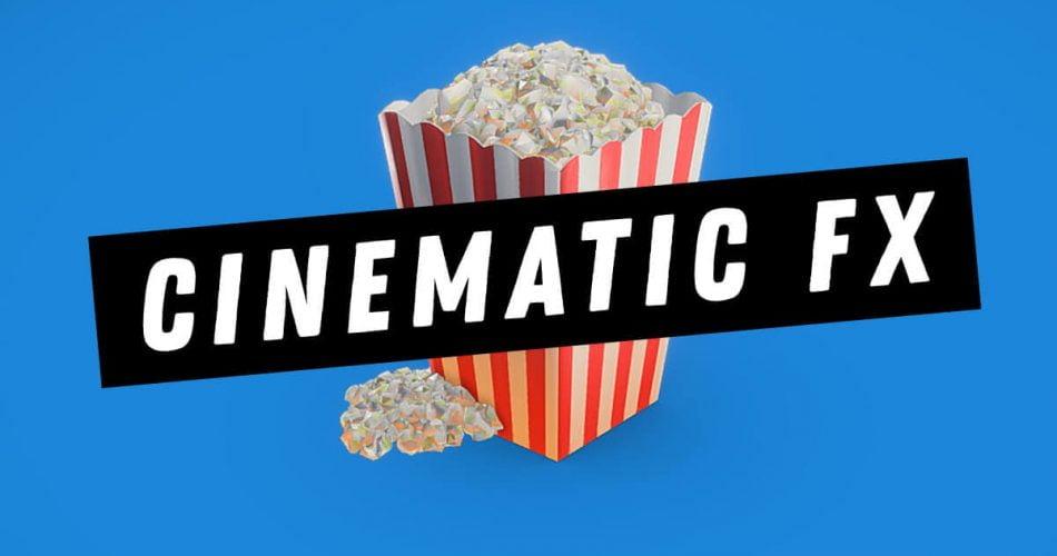 WA Cinematic FX