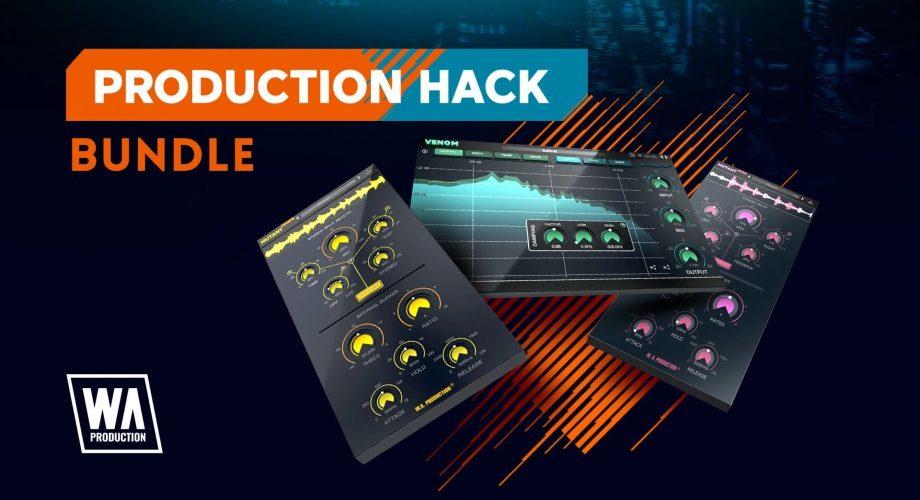 WA Production Hack Bundle
