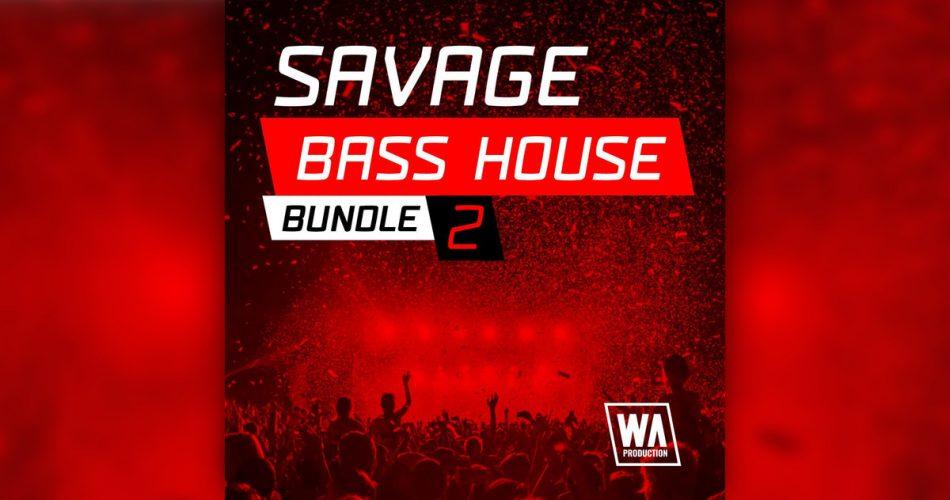WA Savage Bass House 2