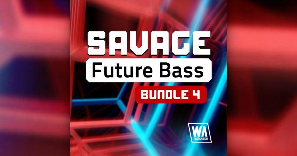 WA Savage Future Bass 4