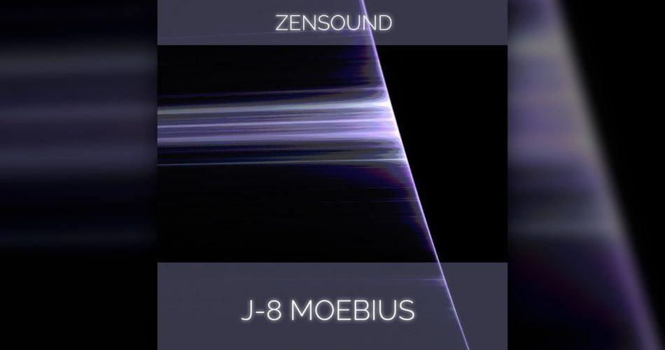 ZenSound J 8 Moebius