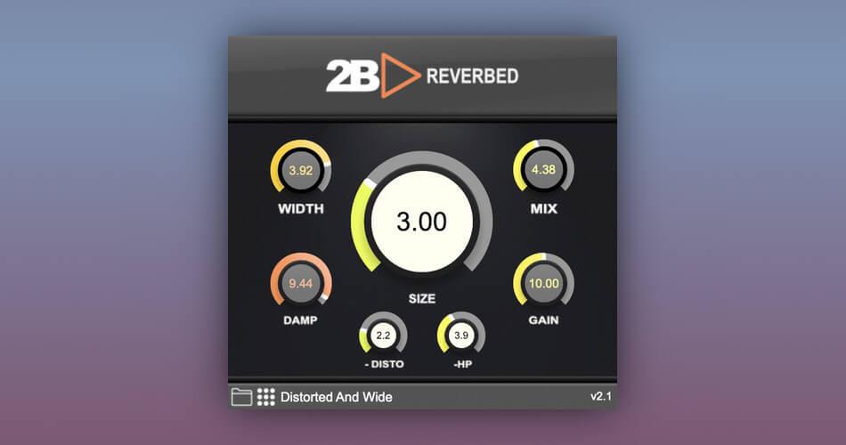 2B Reverbed