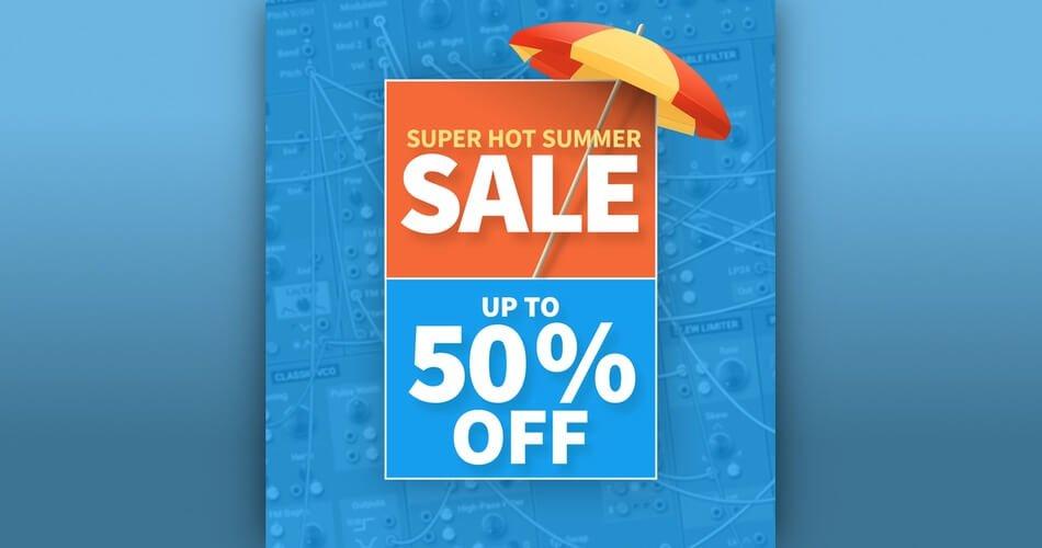 AAS Hot Summer Sale