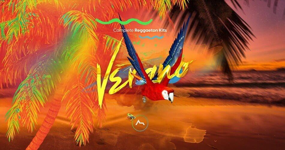 ADSR Verano Summer Reggaeton