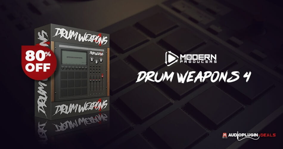 APD Drum Weapons 4