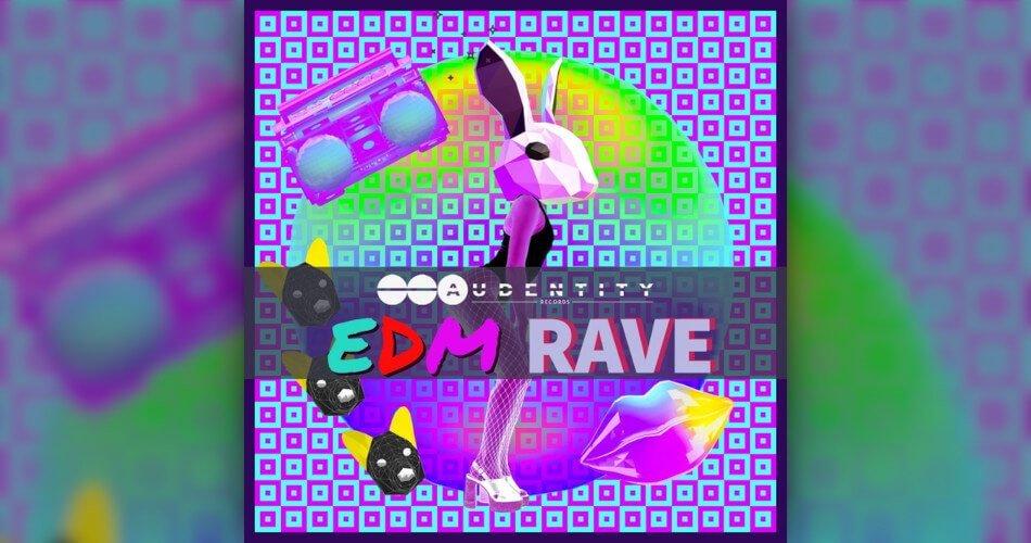 Audentity Records EDM Rave