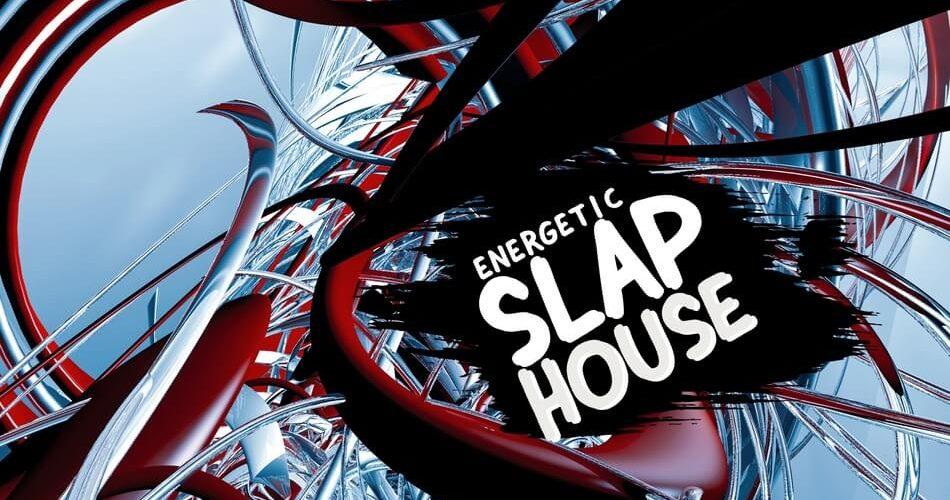 Audentity Records Energetic Slap House
