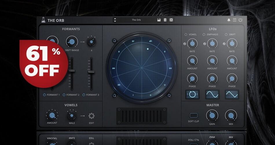 AudioThing Orb Sale
