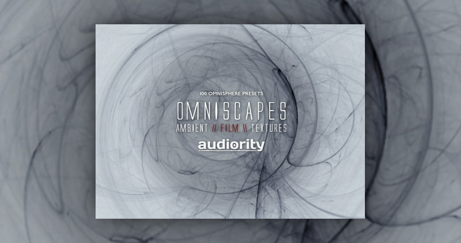 Audiority Omniscapes