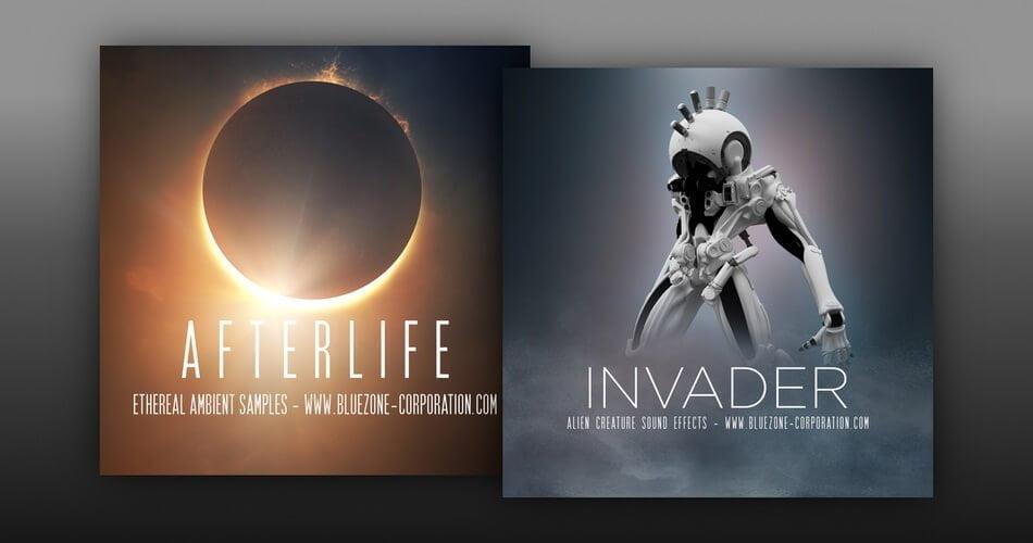 Bluezone Afterlife Invader