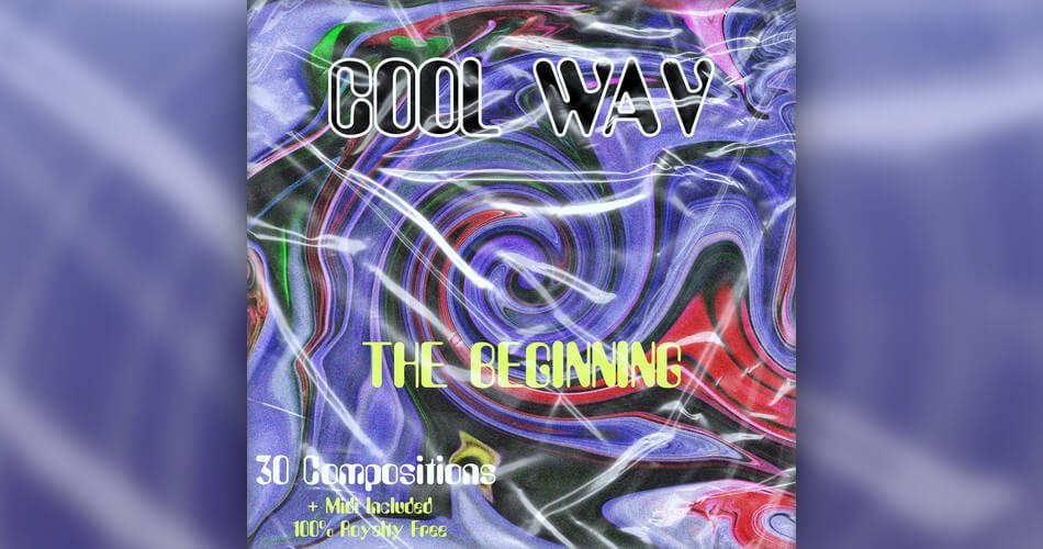 Cool WAV The Beginning