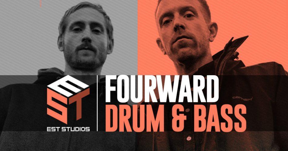 EST Studios Fourward Drum and Bass