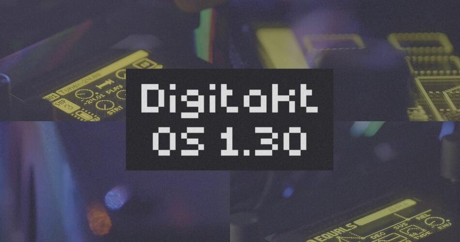 Elektron Digitakt firmware