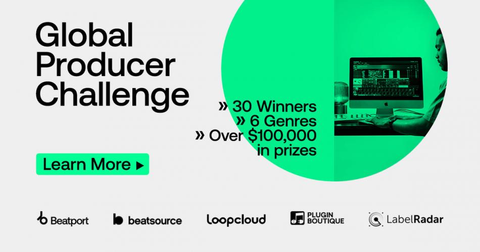 Global Producer Challenge 2021