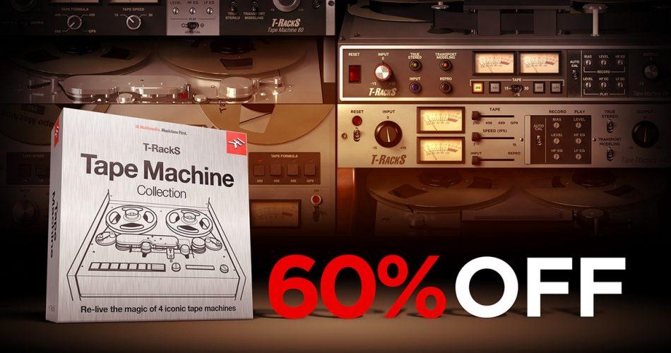 IK Tape Machine Collection Sale