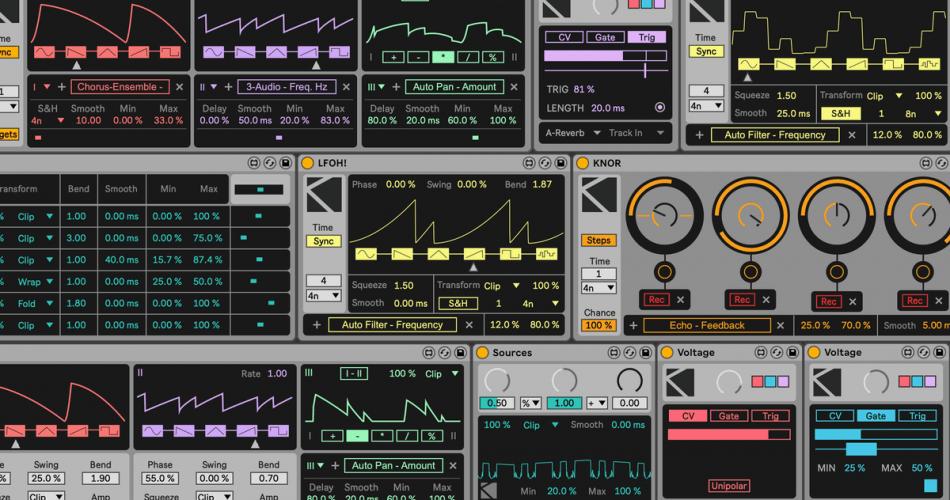 K Devices Modulators21