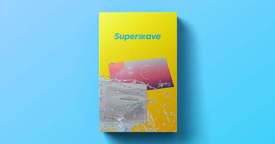 Karanyi Sounds Superwave