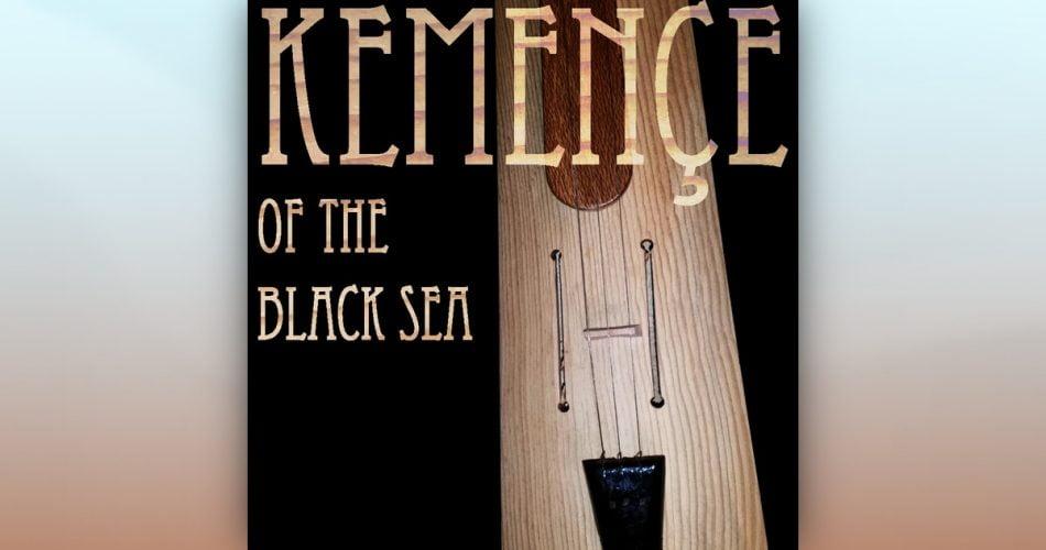 Karoryfer Kemence of the Black Sea