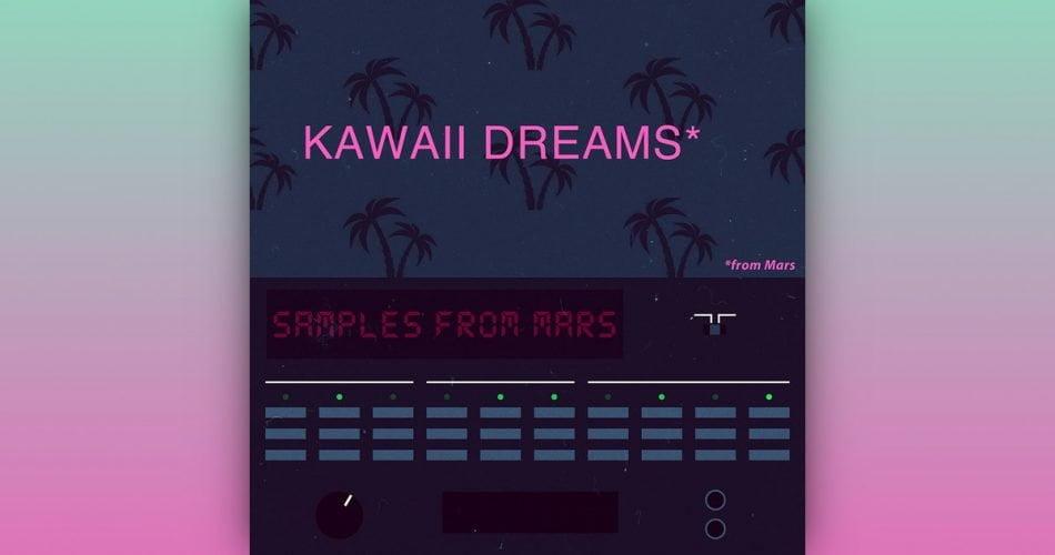 Kawaii Dreams From Mars