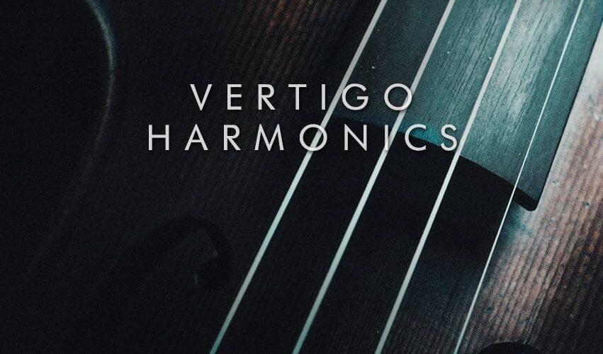 Klang Vertigo Harmonics