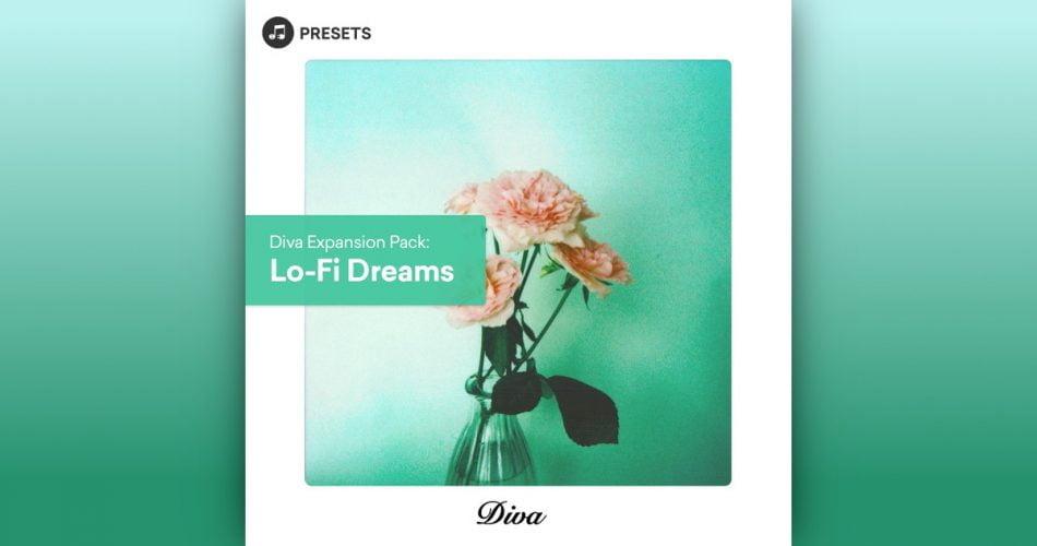 LoFi Dreams Diva Expansion