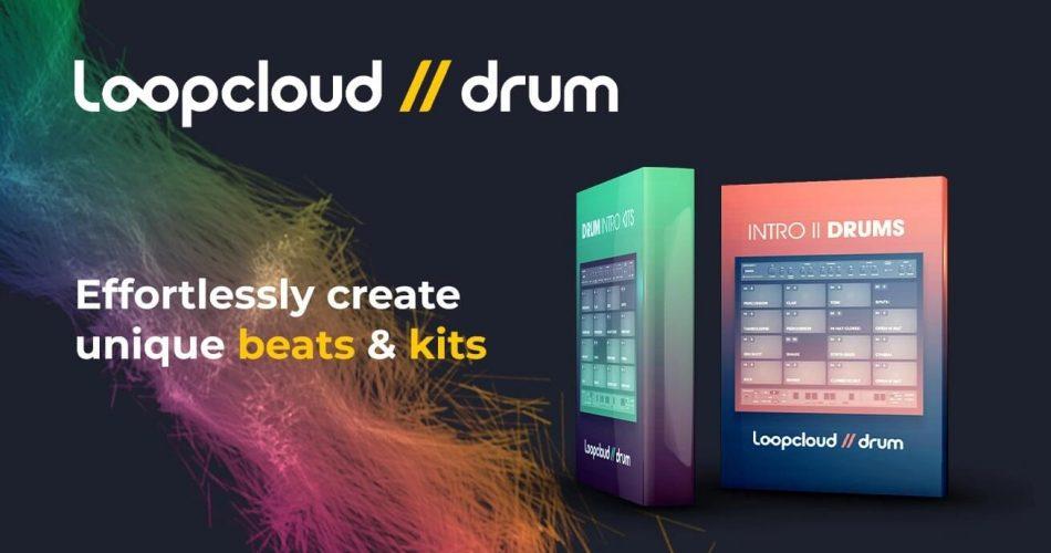 Loopcloud Drum