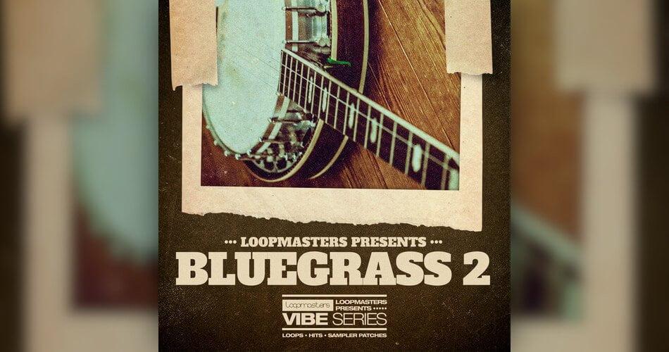 Loopmasters VIBE Bluegrass 2