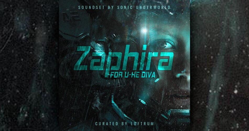Luftrum Zaphira for u he Diva