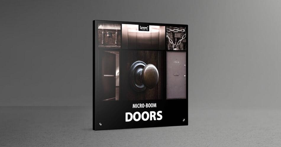 Micro Boom DOORS