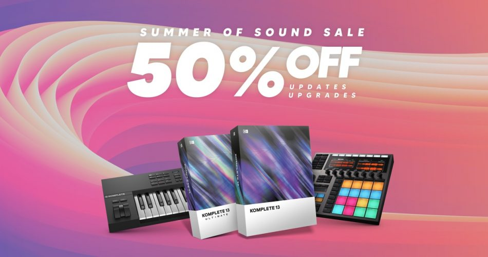 NI Summer of Sound 2021