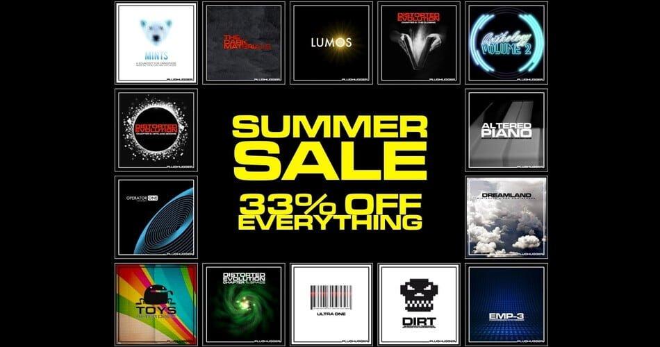 Plughugger Summer Sale 2021