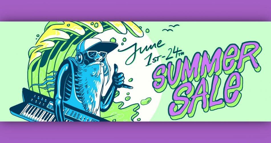 Plugin Alliance Summer Sale 2021