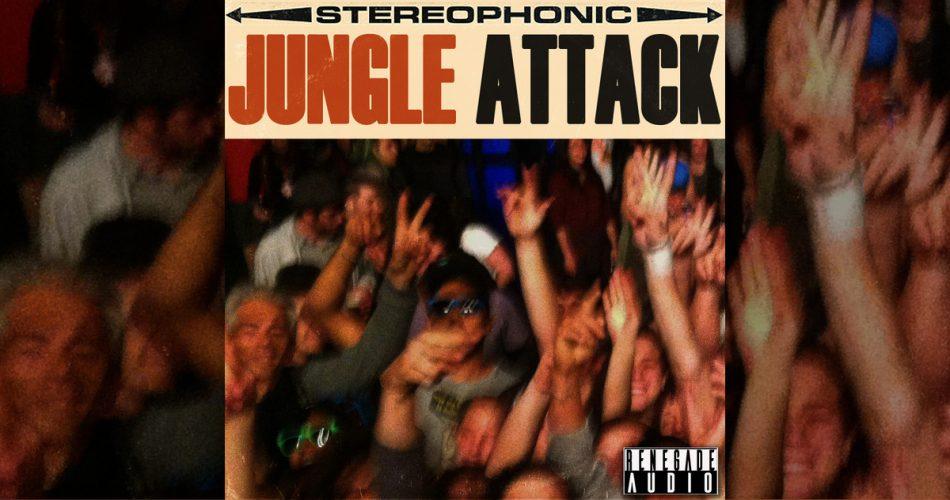 Renegade Audio Jungle Attack