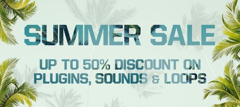 Resonance Sound Summer Sale 2021