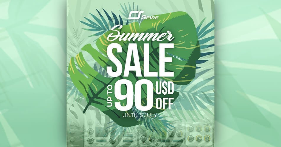 Reveal Sound Summer Sale 2021